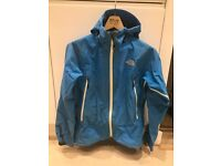 North face summit series gore-tex shell jacket women's medium