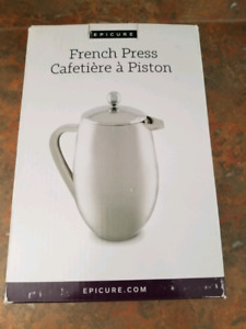 Epicure French Press