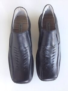 Chaussures Cuir Hommes  Mens Leather  Shoes