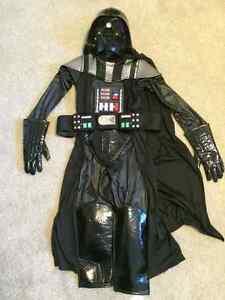 5T Darth Vader Costume (Disney Store)