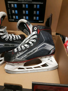 patins hockey bauer