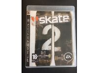 Skate 2- PS3