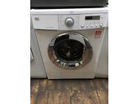 LG 7.5kg washing machine direct drive