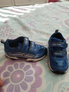 Running shoes for baby boy