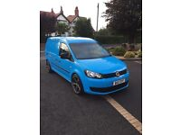 Vw Caddy Maxi LOADS OF EXTRAS