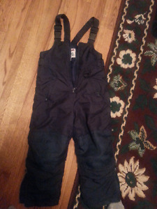 boys snowpants