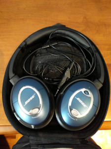 Bose quietcomfort 15 *limited edition*