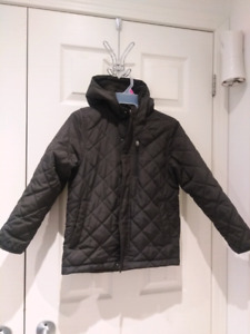 Boys fall jacket . Size medium