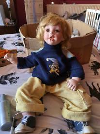 Porcelain doll 4