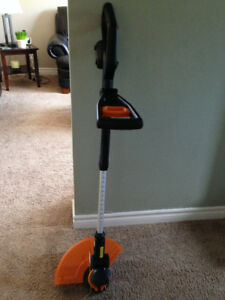 Weed Trimmer/Edger