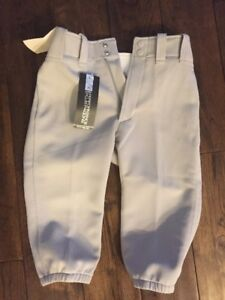 Mizuno Baseball Pants (New with Tags)