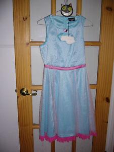 robe style vintage pin up sourpuss neuve avec etiquette