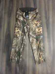 Browning Camo Jacket and Pants with BONUS baselayer Kingston Kingston Area image 5