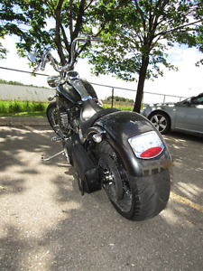 2006 Custom Deuce - 250 Rear tire, 1 owner - MINT shape