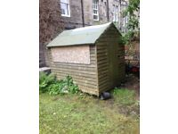 Shed for sale collection only