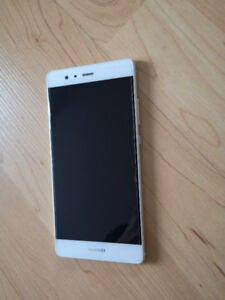 HUAWEI P9 white for sale