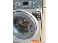 Hotpoint washing machine urgent sale