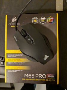 Computer Gaming mouse
