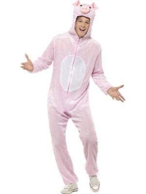 Schwein Kostüm (Kostüm Schwein)