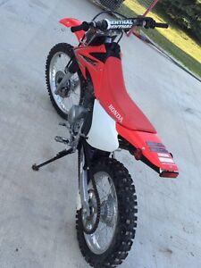 2009 Honda 230 crf