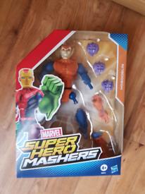 Marvel Super Hero Mashers HOBGOBLIN BNIB