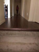 READ THIS BEFORE RE-FLOORING
