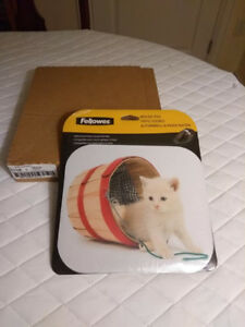 50 new mouse pads