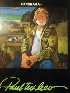 Livre Tex Lecor peintre