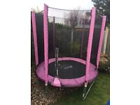 Plum 6 foot trampoline