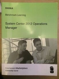 Microsoft SCOM 2012 (System Centre Operations Manager) book