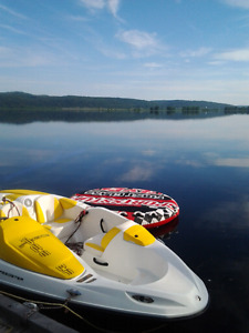 2010 seadoo speedster 150 , 155hp non supercharged. 87 hours. Gr