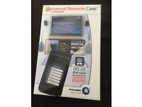 Job lot #64# cases universal remote case for iPod BRAND NEW ideal for wholesale Carboot eBay BARGAIN