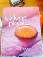 College Physics 3rd edition - NBCC