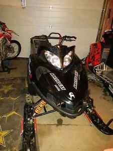 06 arctic cat m7