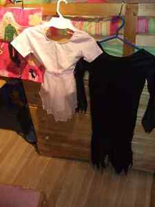 Costumes d'HALLOWEEN pour fille
