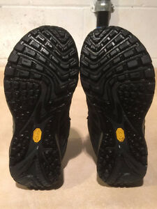 Women's Merrell Continuum Hiking Shoes Size 7 London Ontario image 4