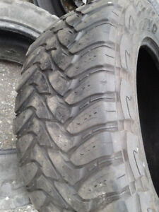 Toyo mud open country set of 5