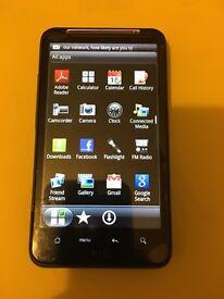 HTC phone unlocked