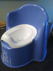 Potty seat Cambridge Kitchener Area image 1
