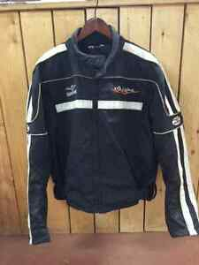 Men's Choko Spitfire Bike Jacket