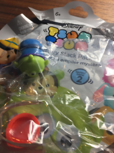Disney Tsum Tsum - Alien (Toy Story) Blind Pack Taille Moyenne
