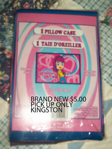Girls pillowcase Kingston Kingston Area image 1