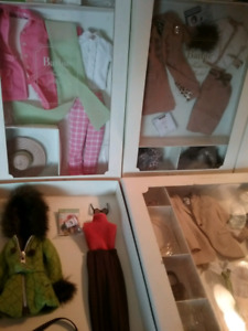 Barbie Fashion Model Collection ($40 Each)