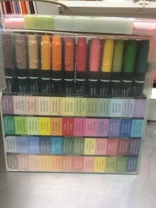 Stampin up markers