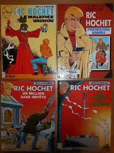 4 BD RIC HOCHET