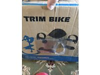 Body sculpture trim bike bc-903-m