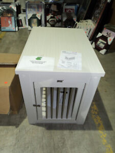 Pet Crate/End Table