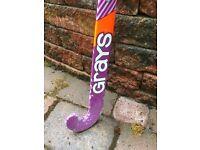 """Hockey stick 34"""""""