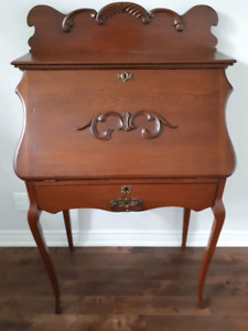 Beautiful antique desk