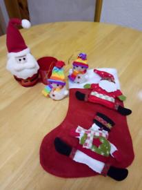 CHRISTMAS FESTIVE ASSORTMENT